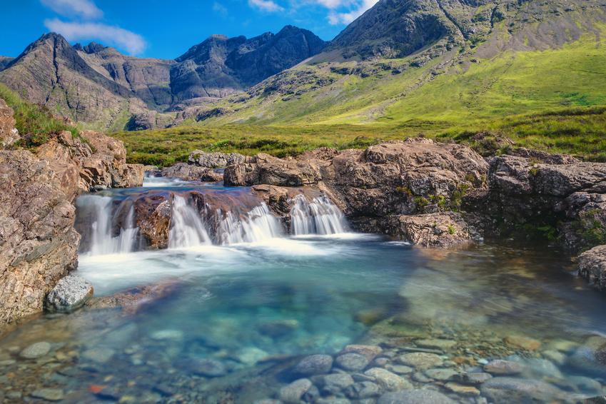 B&Bs in Isle of Skye in Scotland
