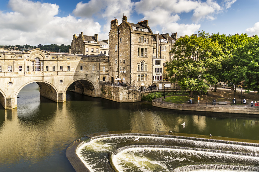 B&Bs in Bath