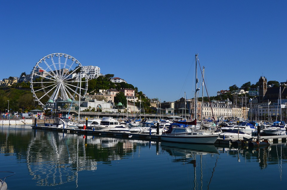 Why Torquay B&B is a popular option among tourists