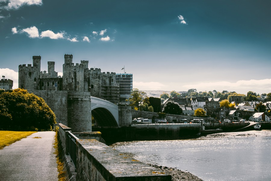Top 10 things to do in Wales in 2019
